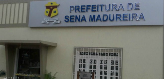 Prefeitura de Sena Madureira