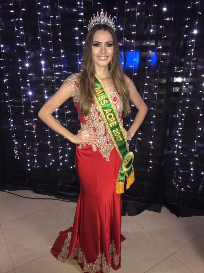 Miss Acre 2017