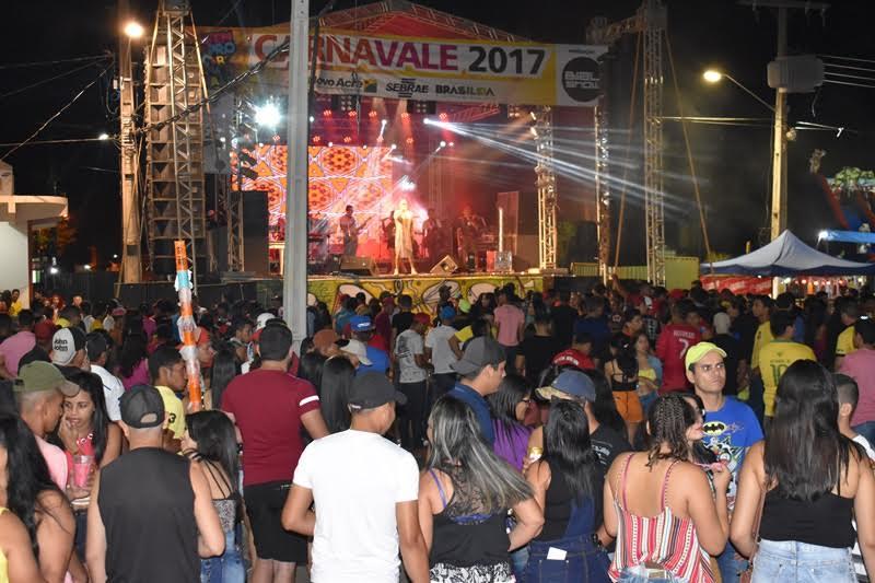Carnaval em Brasileia 2