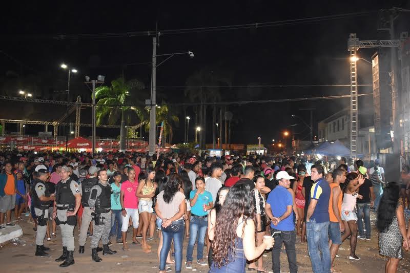Carnaval em Brasileia 4