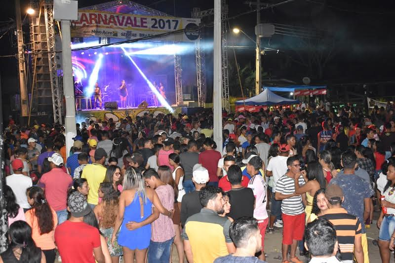 Carnaval em Brasileia 6