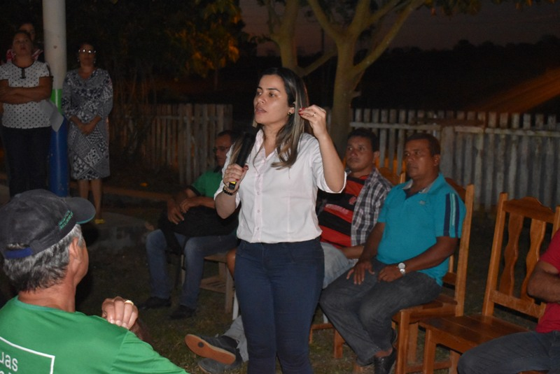 Prefeita Fernanda Hassem 12