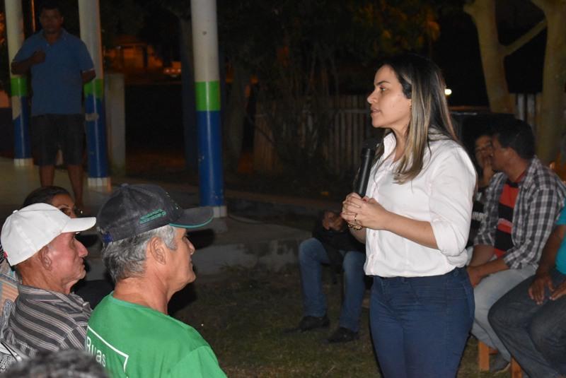 Prefeita Fernanda Hassem 14