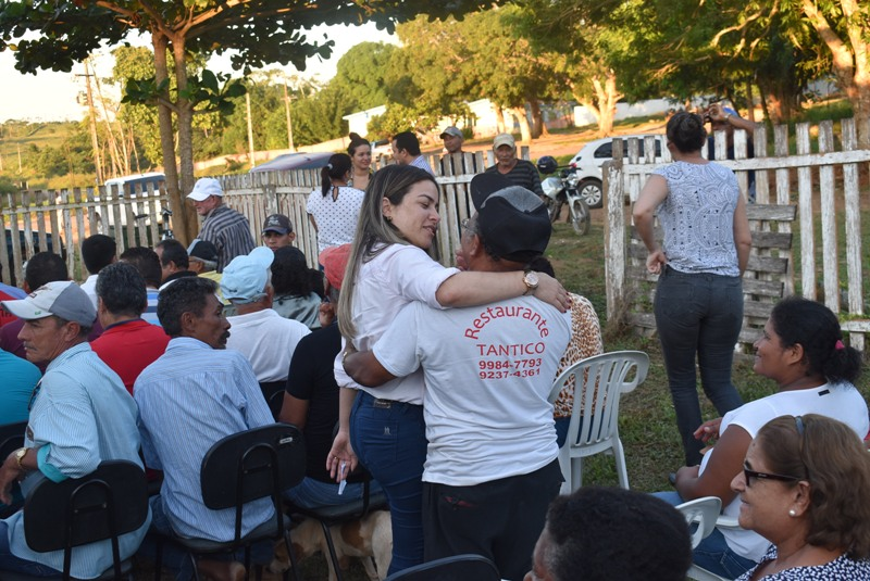 Prefeita Fernanda Hassem 3