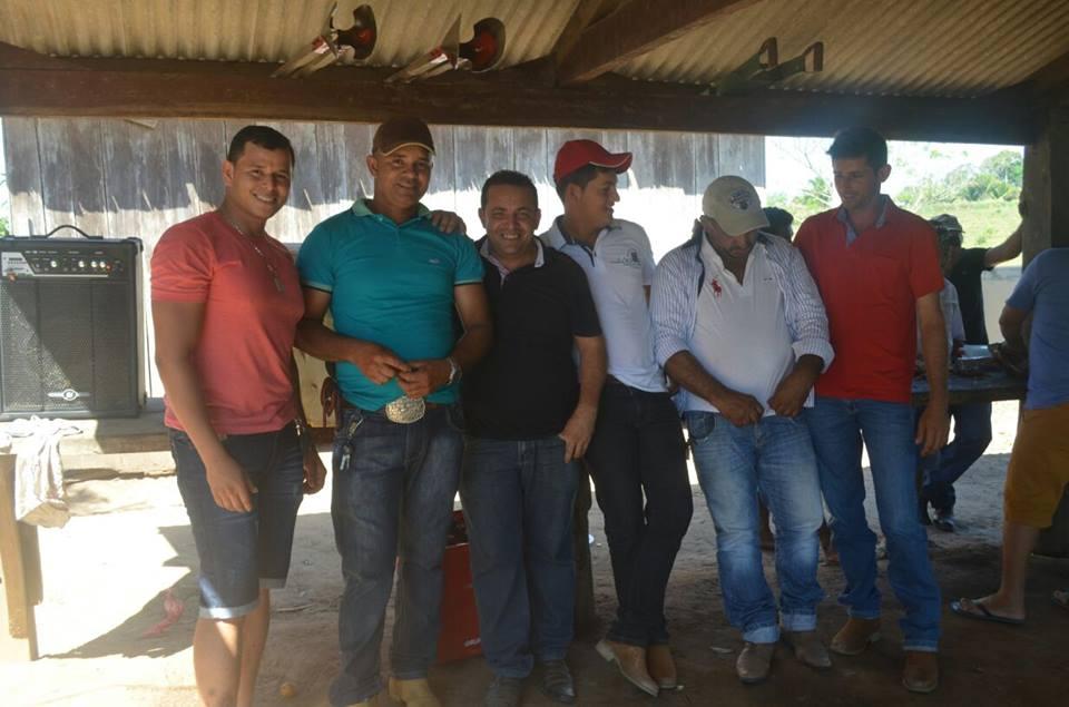 Vereador Rogerio Pontes 1