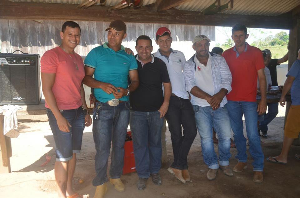 Vereador Rogerio Pontes 5