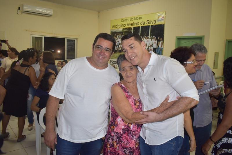 Prefeita Fernanda Hassem 2