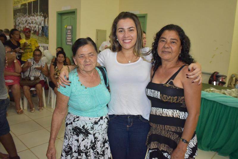Prefeita Fernanda Hassem 4