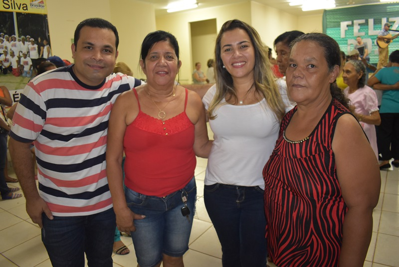 Prefeita Fernanda Hassem 7
