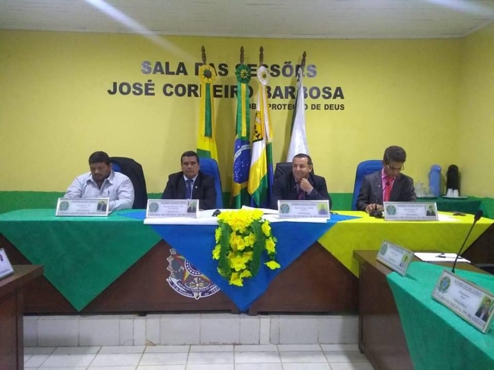 Camara-de-Brasileia